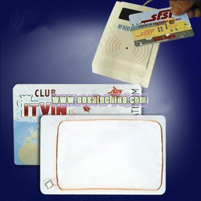Em Marine Card (1.8mm)