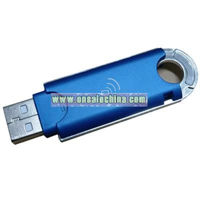 RFID USB Disk Reader