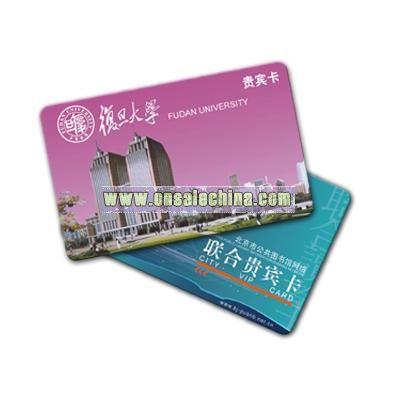 School Smart Card