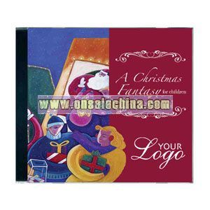 Christmas fantasy CD