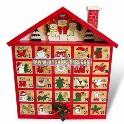 Christams Advent Calendar