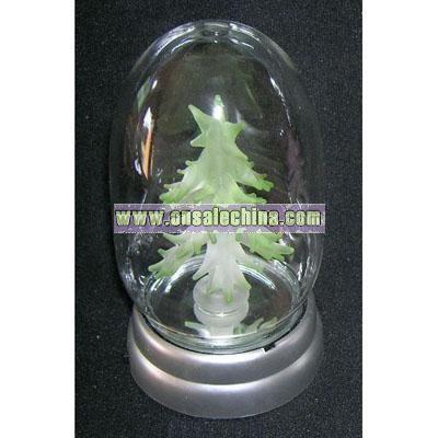 Christmas Gift with Light