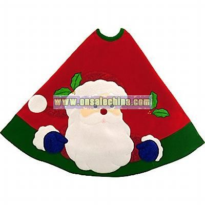 Christmas Tree Skirt Wholesale China Osc Wholesale