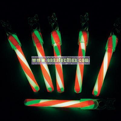 Glow Holiday Swizzle Lightsticks