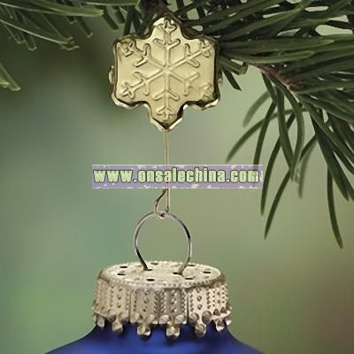 Ornament Clips Set of 8