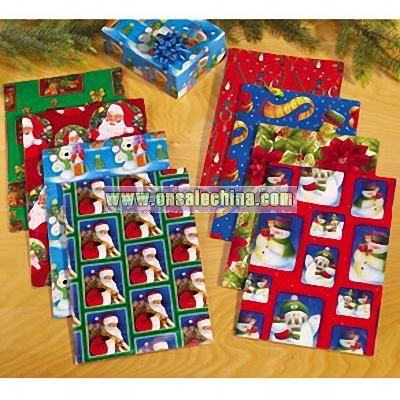 Mega Gift Wrap