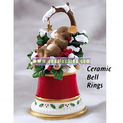 Wishing You The Holiday Of Your Dreams Bell