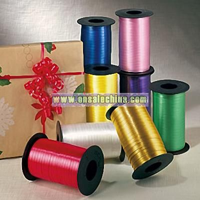 Bulk Curling Ribbon