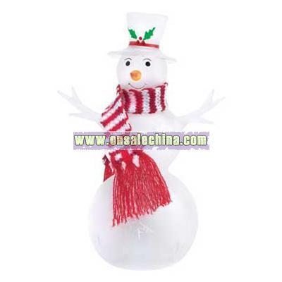 Snowman Christmas Wholesale China Osc Wholesale