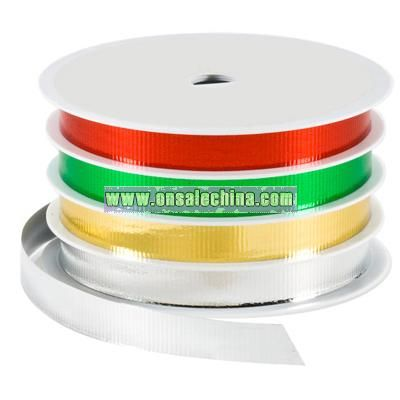 Christmas Mix Multi-Channel Curling Ribbon