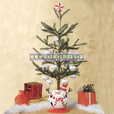 Jingle Bell Tree