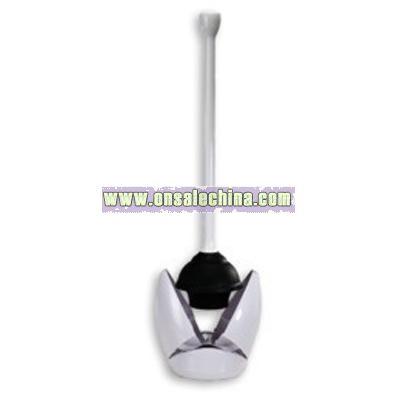 toilet plunger wholesale china osc wholesale. Black Bedroom Furniture Sets. Home Design Ideas