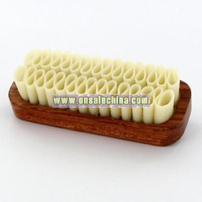 shoe cleaning brush