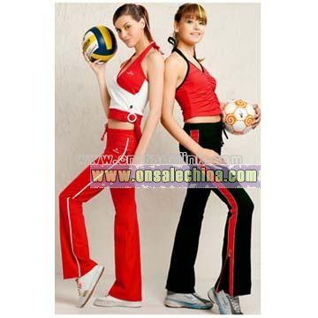 Ladies' Gym Wear