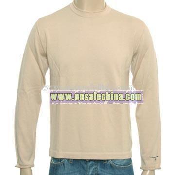 Armani Sand Sweater