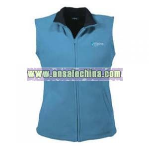 Ladies Alpine Vest