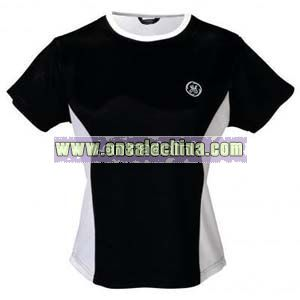 Panel Sports T Shirt