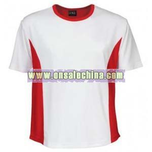 Side Panel Sports T