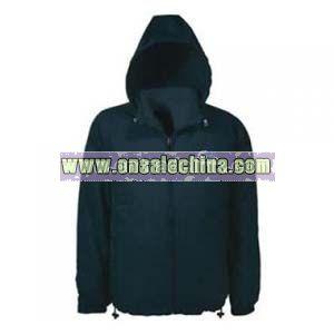 Hood Sports Jacket