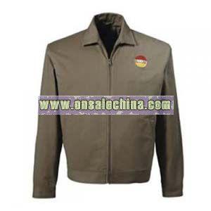 Techno Jacket