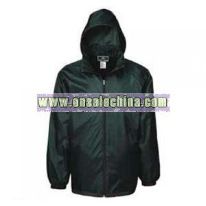 Pocket Fold Jacket