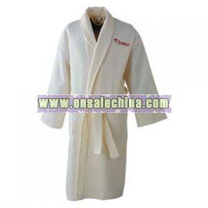Promotional Bath Robe