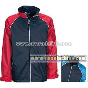BASIC RUNNER WINDBREAKER JACKETS