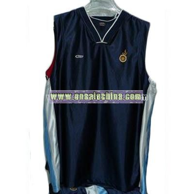 Basketball-Wear