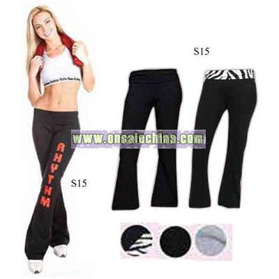 Youth practice pant