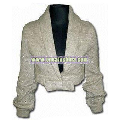 Women's Knitted Garment