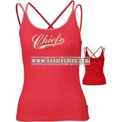 Gameday Diva Tank Top