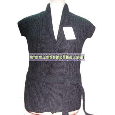 Knitting Garment