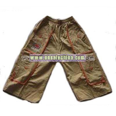 Pants&Trousers
