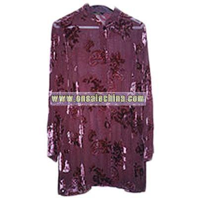 Silk Garments