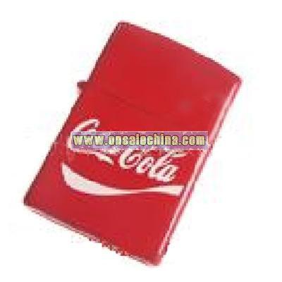Coca Coal Lighter