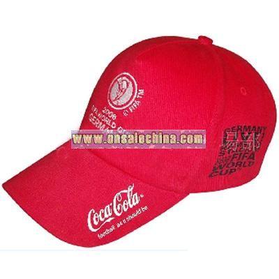 Coca Coal Cap