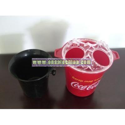 Coca Coal Promotional Cup