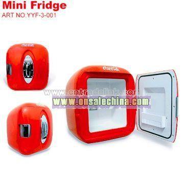 Coca-cola Mini Fridge