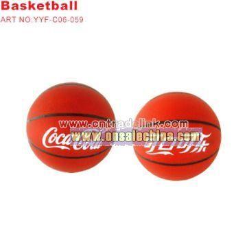 Coca-cola Basketball