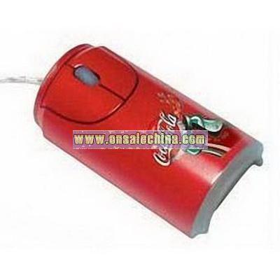 Coca cola Optical Mouse