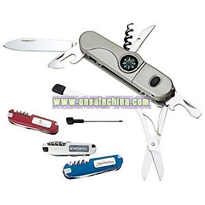 13 Function Compass Tool