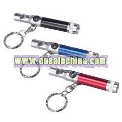 Metal Survival Keylight