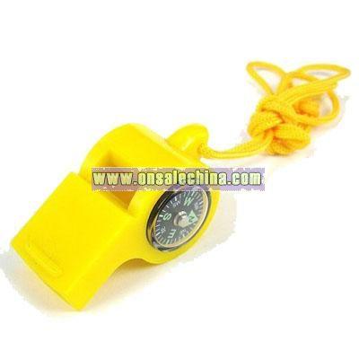 Plastic Compass
