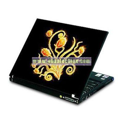 Laptop Skin/Sticker