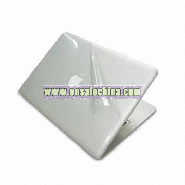 Transparent Laptop Skin