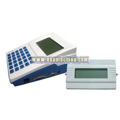Telephone Bill Calculator