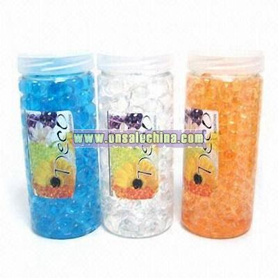 magic crystal soil