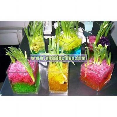 Crystal Soil For Flower