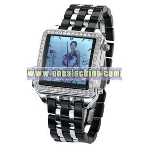 Watch Photo Frame