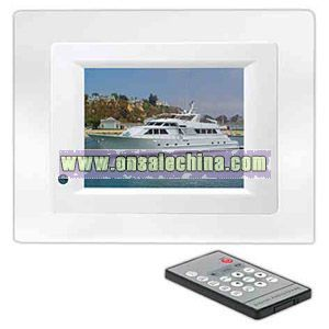 5.6 Inch Digital Photo Frame